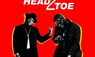 CDQ & Skales - Head2Toe