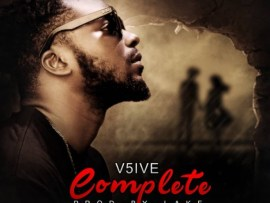 V5ive - Complete (Prod. By Lake)