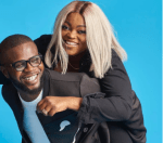 JJC Skillz Shares Lovely New Photos With His Wife, Funke Akindele Bello, As He Turns A Year Older