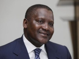 Dangote speaks on why Northern states may always lead as the poorest states in Nigeria