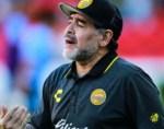 Diego Maradona To Resign As Coach of Mexican Club, Dorados Over 'Referee Bias'