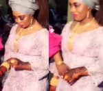 Man Shares The Shocking Thing His Camera Captured At His Brother's Wedding Recently