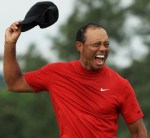 Donald Trump, Serena Williams, Lebron James Others Congratulate Tiger Woods On Winning His First Major Championship Since 2008