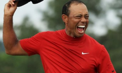Donald Trump, Serena Williams, Lebron James others congratulate?Tiger Woods on winning his first major championship since 2008?