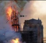 Donald Trump is Trolled For His Comment On The Notre-Dame Cathedral Fire