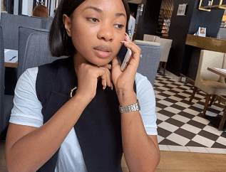Mocheddah recounts how being an adult and entrepreneur in Nigeria makes her cry a lot