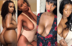 Photos: Meet This Hot IG Model Shaun Necole With Jaw-Dropping Boobs Causing Stir Online
