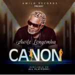 VIDEO & AUDIO: Awilo Longomba – Canon