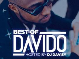 MIXTAPE: DJ Davisy - Best Of Davido Mix