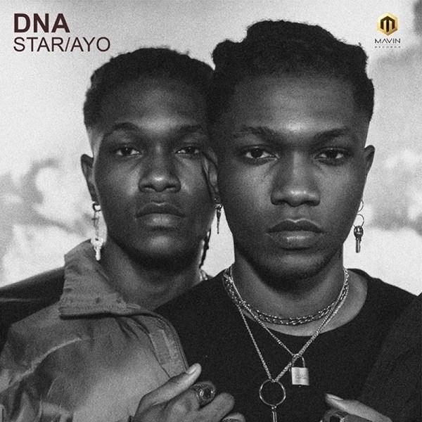 DNA – Star