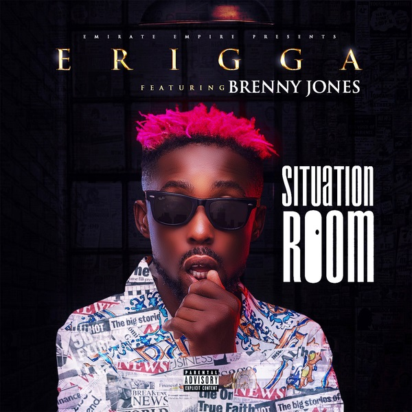VIDEO & AUDIO: Erigga – Situation Room