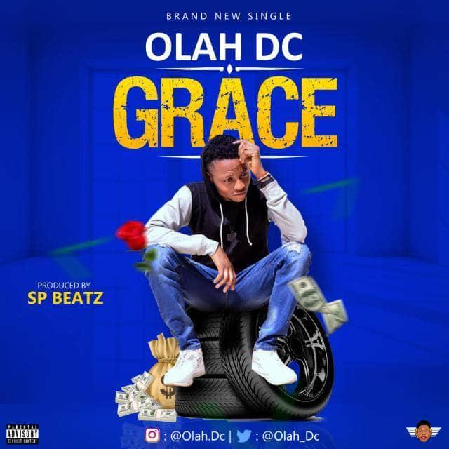 Olah DC – Grace | @Olah_DC