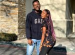 Happy First Birthday As 'Mrs Kosoko' - Adekunle Gold Celebrates His Wife, Simi