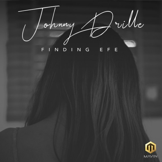 Johnny Drille – Finding Efe