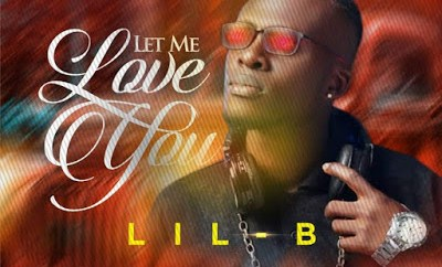 Lil B - Let Me Love You