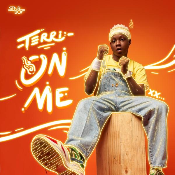 MUSIC: Terri – On Me