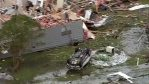 Eight Dead After Tornadoes Rip Across US South