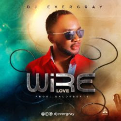 DJ Evergray - Wire Love