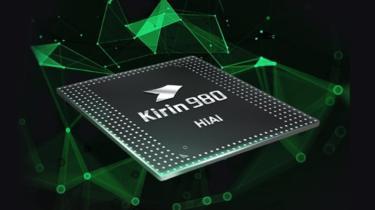 Huawei Kirin chip