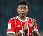 Bayern Munich Star, David Alaba Opens Up On How His Refusal To Pay Bribe Stopped Him From Playing For Nigeria