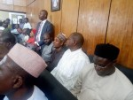 Court Remands Four Kwara State Officials in EFCC Custody Over Money Laundering