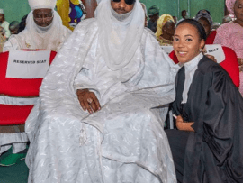 """His entire agenda is repulsive"" - Emir of Kano"