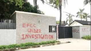 Photos: EFCC seizes Saraki?s Ikoyi houses