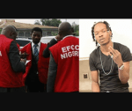 EFCC Reveals Why Naira Marley is Still in Detention And Wasn't Released Alongside Zlatan
