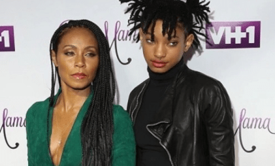 Jada Pinkett Smith confesses she once had