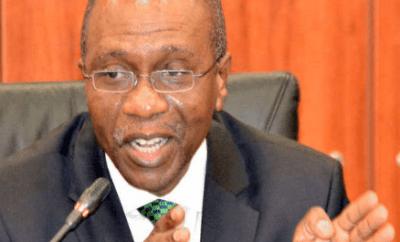 Nigeria must prepare for the next global economic crisis ? CBN Godwin Emefiele says