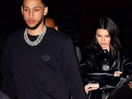 Kendall Jenner splits from Ben Simmons after over a year of dating
