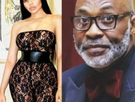 Dencia calls out RMD for saying boobs and butt lifts don?t give true happiness