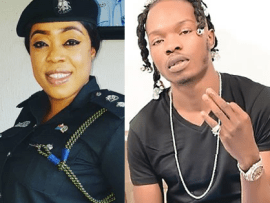 """""""They cheer you into crime. When the heat is on they run"""" Dolapo Badmus warns Nigerians using Naira Marley"""