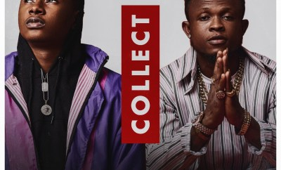 Kolaboy & Wonder J - Collect