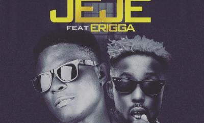 Ayomide ft Erigga - Jeje (Prod by YB Gabana)