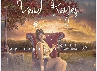Laud Reyes - Applaud The Queen EP