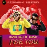Clinton Milli x Brvno - For You