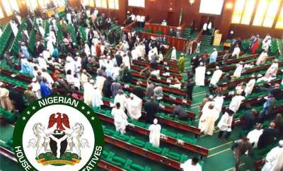 Lawmakers push bill prohibiting the manufacture, use and importation of plastic bags in Nigeria
