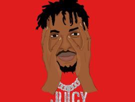 Acekidd - Juicy