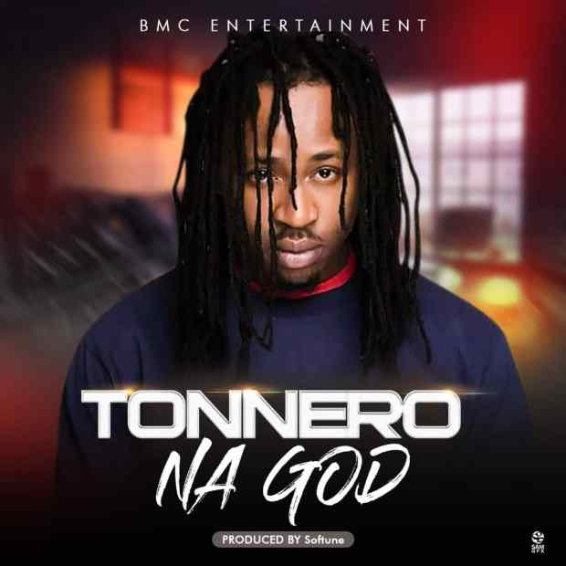 Tonnero – Na God (Prod By Softune)