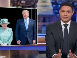 Trevor Noah rips into Donald Trump