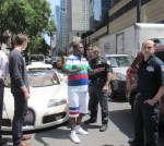 American Actor, Tracy Morgan Gets in An Accident Barely 15-minutes After Buying A $2 Million Bugatti