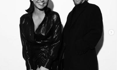 Singer, Cassie reportedly expecting her first child with boyfriend Alex Fine 9-months after Diddy split