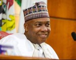 Bukola Saraki's Tenure As Senate President Comes To An End