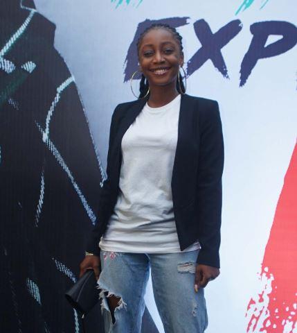 First Photos: Basketmouth, Funke Akindele, Simi, Adekunle Gold, Niniola, others attend