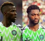Super Eagles Coach, Gernot Rohr Drops Kelechi Iheanacho And Semi Ajayi From The 2019 AFCON Squad