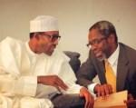 #NASSElection: President Buhari Congratulates New National Assembly Presiding Officers