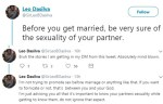 ''Before You Get Married, Be Very Sure of The Sexuality of Your Partner' - Leo Da Silva Advises