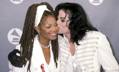 Janet Jackson breaks her silence on Michael Jackson