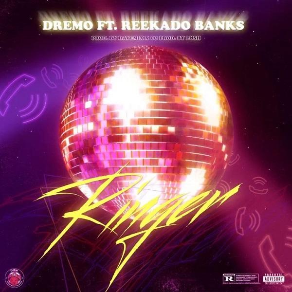 Music: Dremo – Ringer ft. Reekado Banks